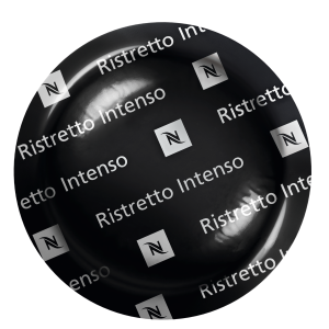Ristretto Intenso (50 Capsules Box)